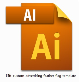 15ft-custom-advertising-feather-flag-template