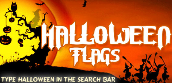 halloween-feather-banner-flags