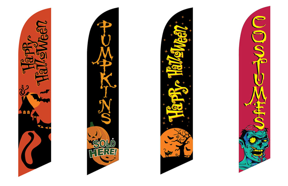 stock-halloween-feather-flags
