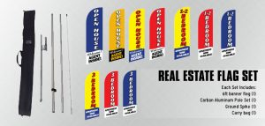 real-estate-flag-feather-flags-nation-outdoor-advertising-usa-open-house