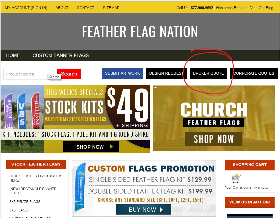 wholesale-feather-flags-broker-quote