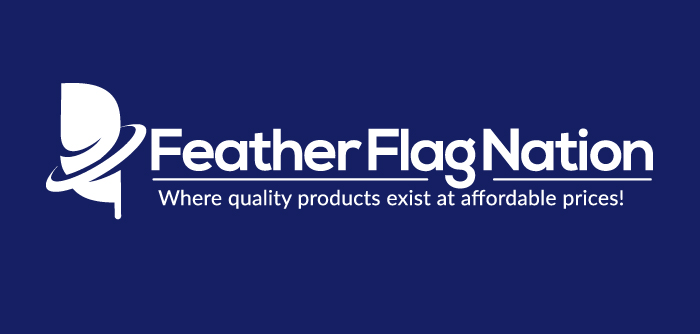 Best Feather Flag Printing Company