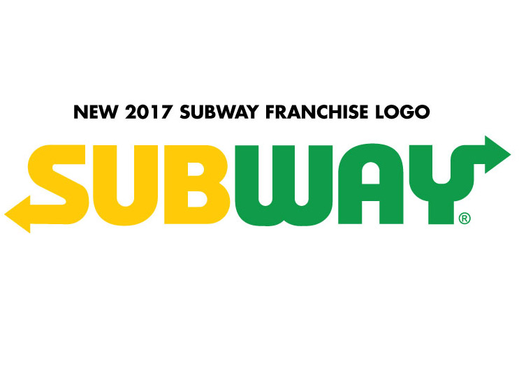 New Subway Franchise Logo -Banners and Flags