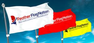 Custom 3x5 Flag - High quality polyester print.