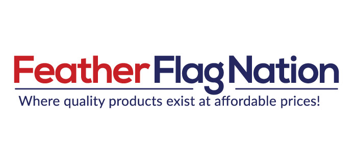 Feather Flag Nation