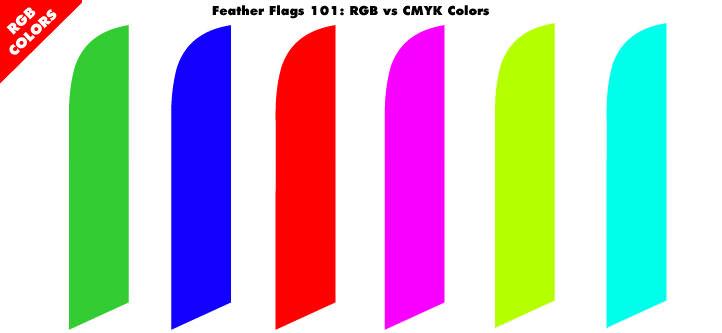 RGB Colors