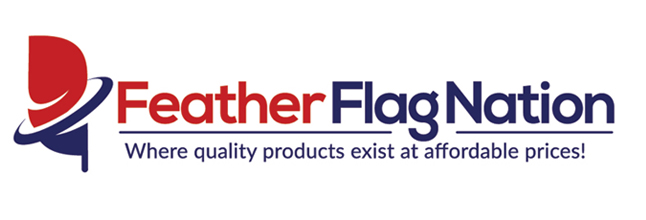Feather Flag Nation Logo