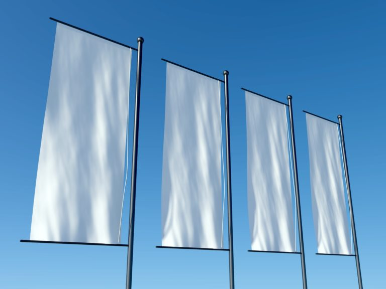 The Importance of Custom Flags for Startups