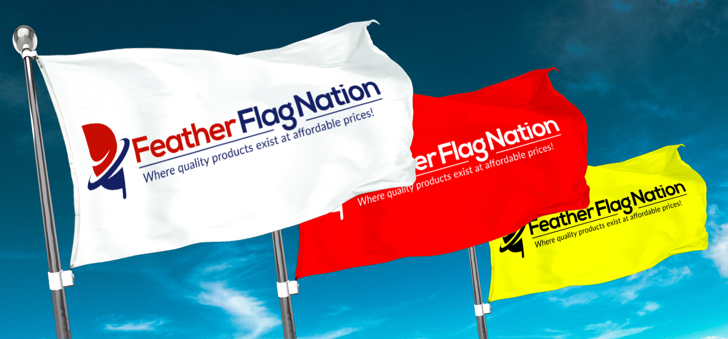 Custom Flags Cheap Vinyl Banners 30 Off Free Shipping