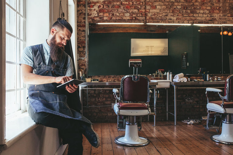 Tips on How To Launch Your New Barber Shop Business