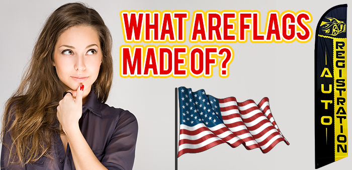 what-are-feather-flags-made-of