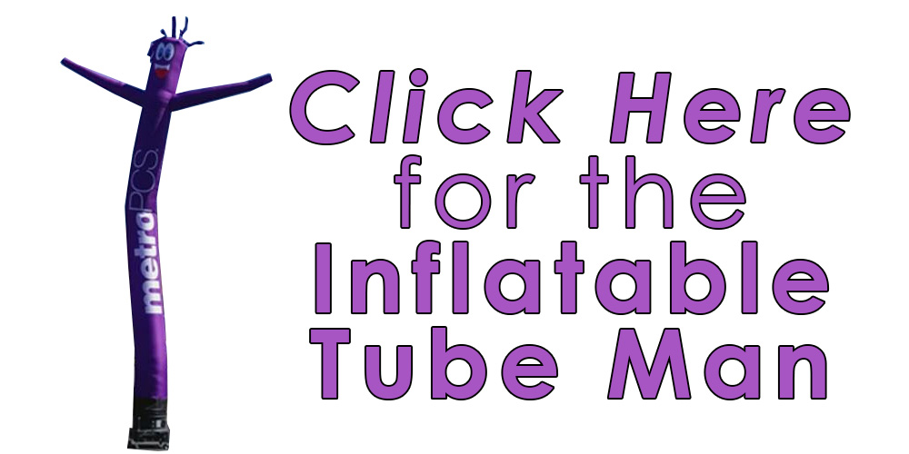 Click Here for the Inflatable Tube Man