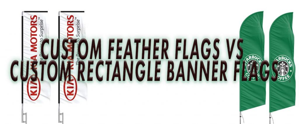 Custom-Feather-Flag-vs-Rectangle-Flags