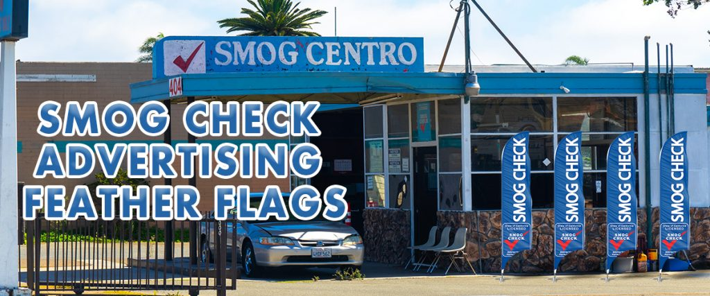 Smog-Check-Advertising-Feather-Flags