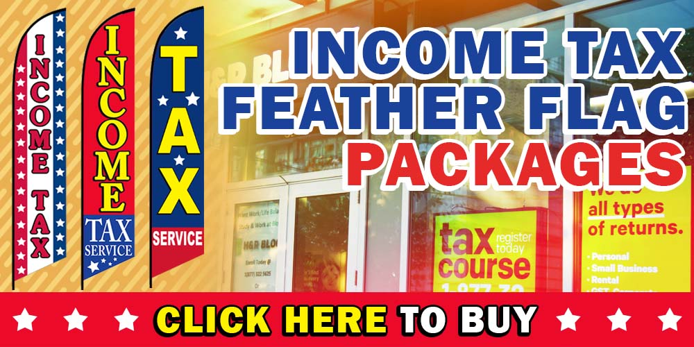 FFN Income Tax Packages