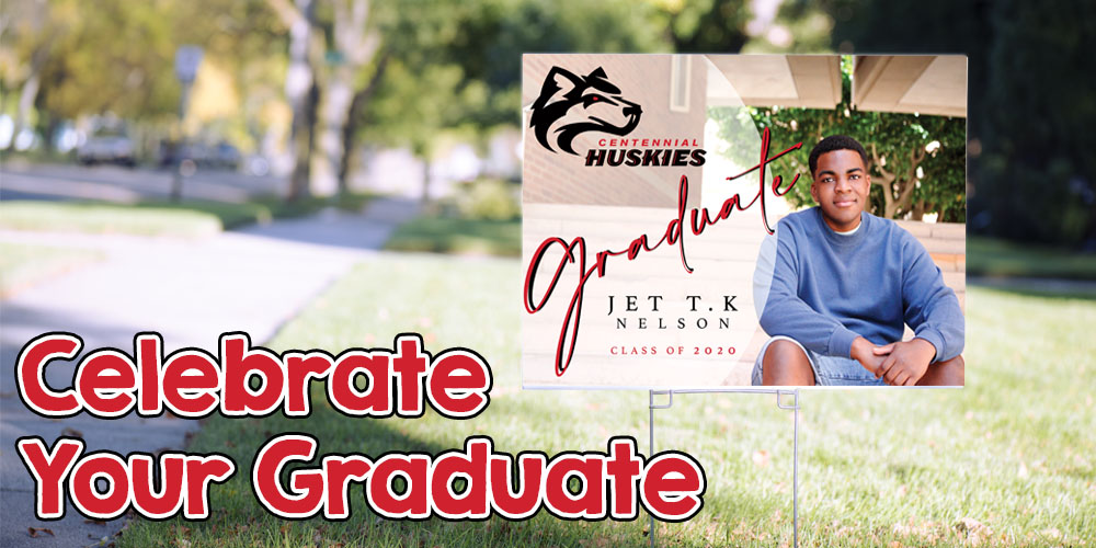 Celebrate Your Graduate