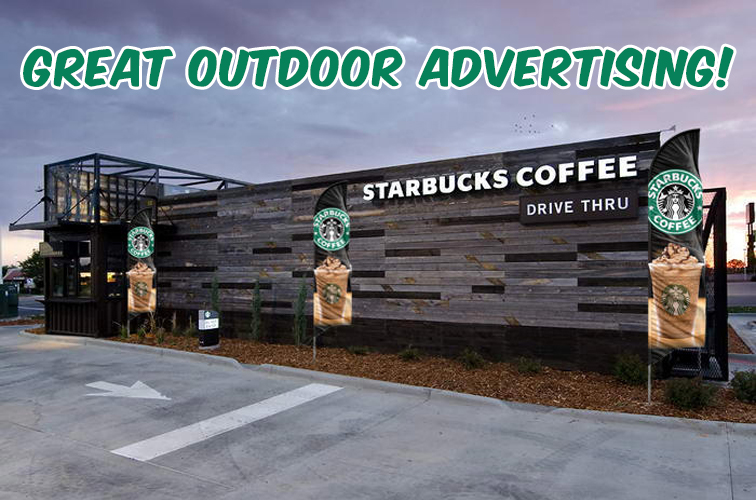 Great Outdoor Advertising