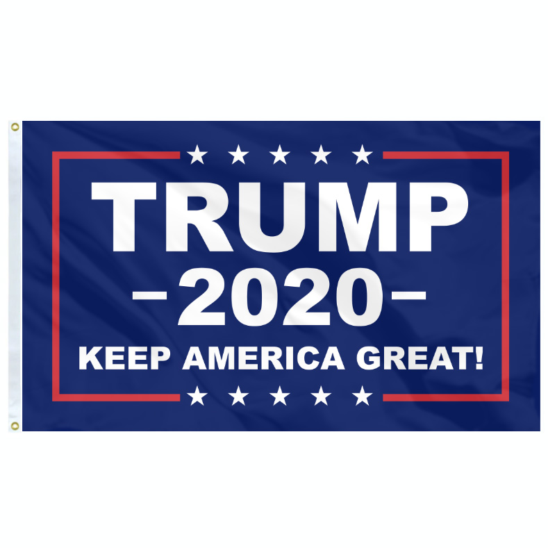 Trump-2020-Flag-Presidential-Election