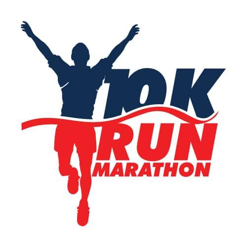 10k run marathon