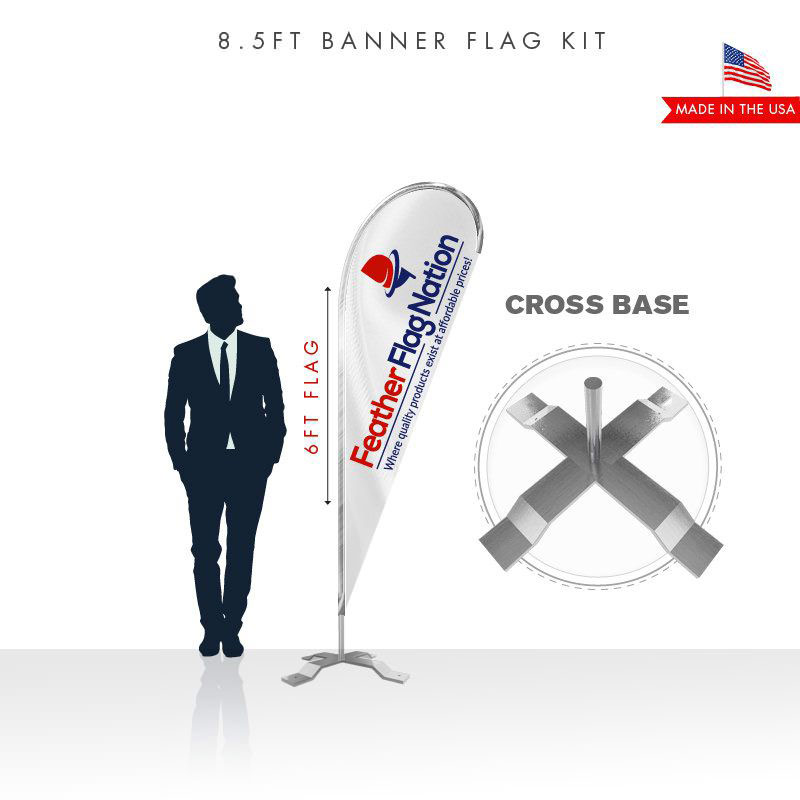 8-5ft-teardrop-flag-kit-with-cross-base