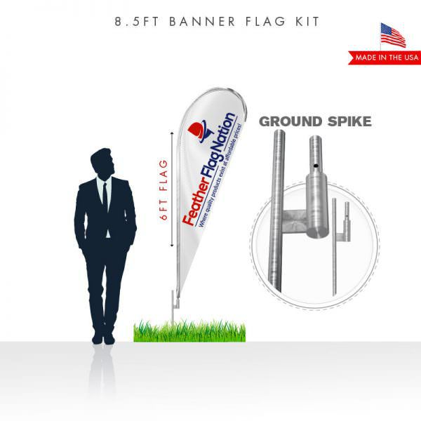 8-5ft-teardrop-flag-kit-with-ground-spike