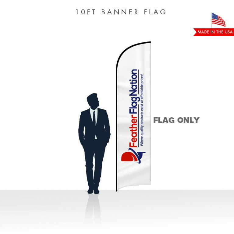 10ft-flag-only