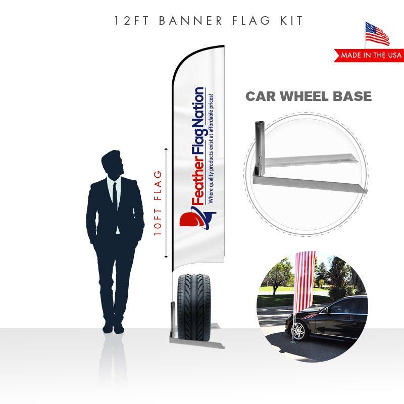 12ft-car-wheel-base