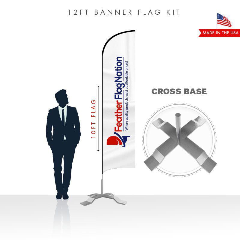 12ft-cross-base