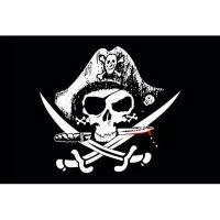 Deadman Chest Pirate Flag