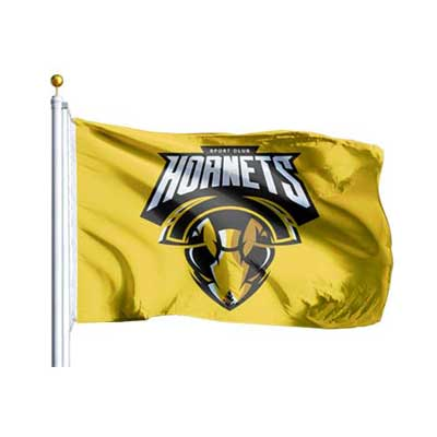 3x5-custom-hornets-flag feather flag nation cheap best price