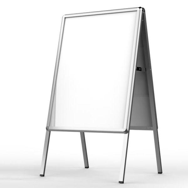 A-Frame-Sign-Holder