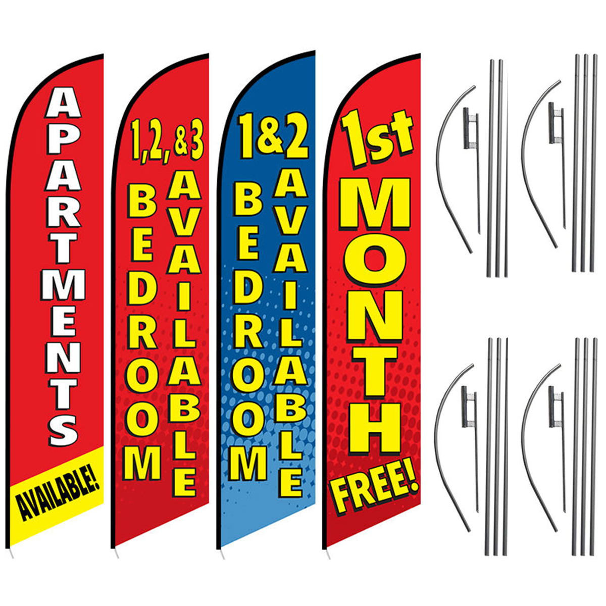 Apartments Phoenix Az First Month Free: Outdoor Advertising