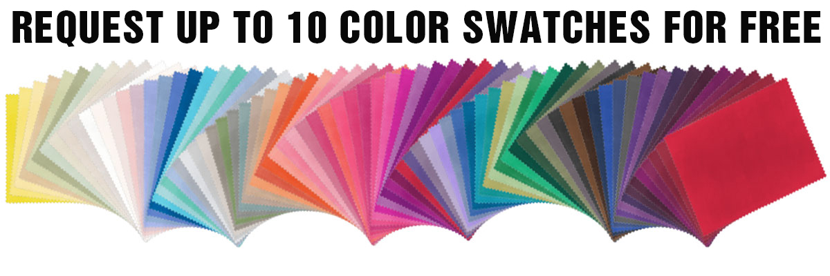 Free Color Swatches
