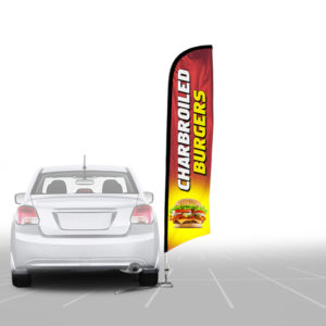 Custom-Feather-Flag-12ft-Kit-with-Car_Wheel-Base