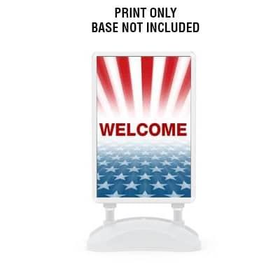 Custom-Water-Base-Signs