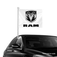 Dodge-ram–window-clip-on-flag-NSW-35