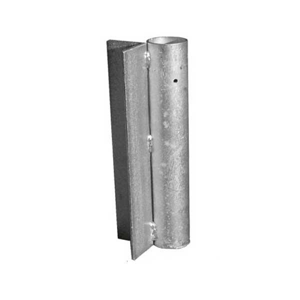 Fence-Pole-mount-feather-flag-pole-kit