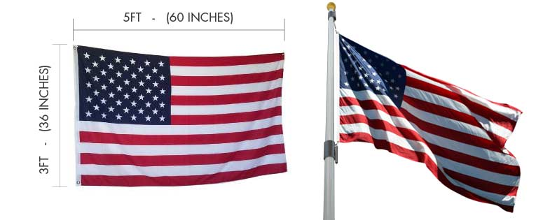 6d5843b9abd1 These 3x5 Flags are in-stock and ready to ship ...