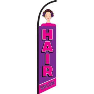 Hair-salon-feather-flag-banner-NSFB-5814