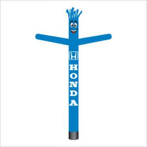 Honda Air Dancer inflatable tube man.