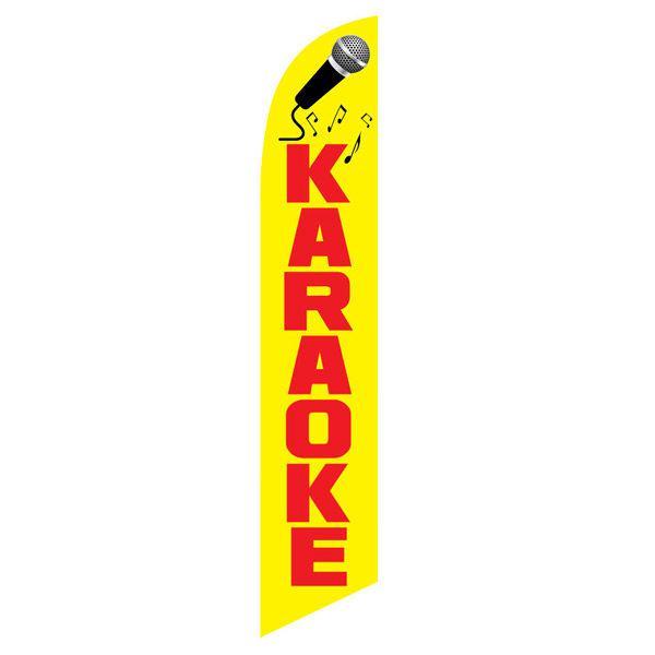 Do you have a karaoke bar?  If so