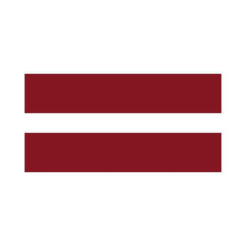 [OUT OF STOCK] Latvia 3x5 Flag