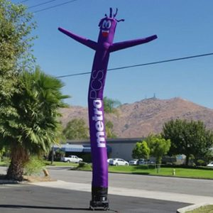 MetroPCS Air Dancer