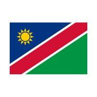 Namibia 3×5 Flag