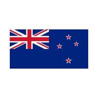 New Zealand 3×5 Flag