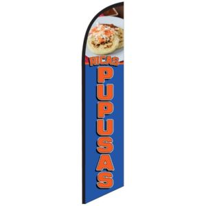 Pupusas-feather-flag-banner-NSFB-5809