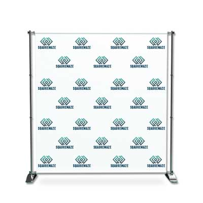 step and repeat banner backdrop best price cheap feather flags