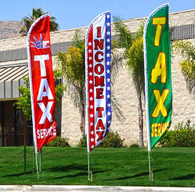Tax-Feather-Flags-Photo