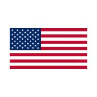 USA United States 3×5 American Flag