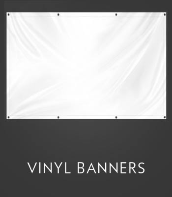 Vinyl Banners For Events and Businesses